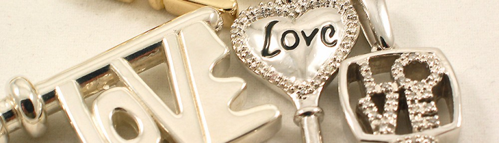 LOVE IS THE KEY®